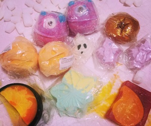 Halloween, lush, and soap image