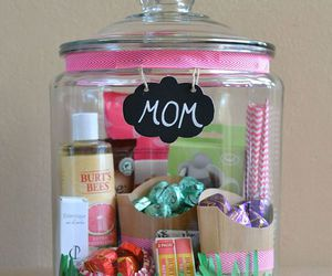 gift, diy, and mom image