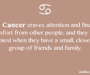 cancer and star sign image