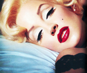 beautiful, photography, and Marilyn Monroe image