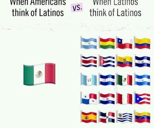 latinos image