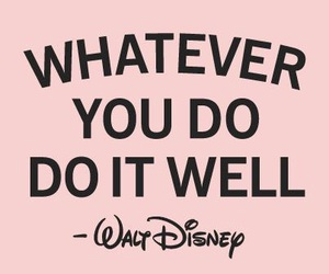 quotes, disney, and pink image