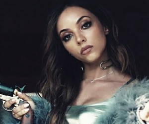 jade thirlwall, little mix, and shout out to my ex image