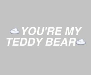header and teddy bear image