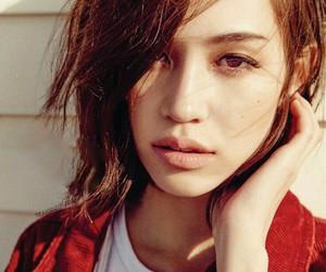 model, vintage, and kiko mizuhara image