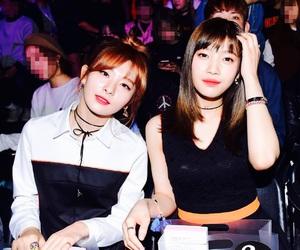 girl group, idol, and joy image