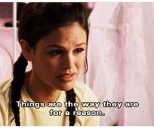 quote, rachel bilson, and the oc image