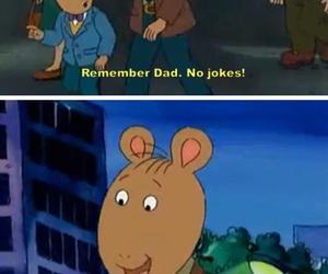 funny, arthur, and lol image