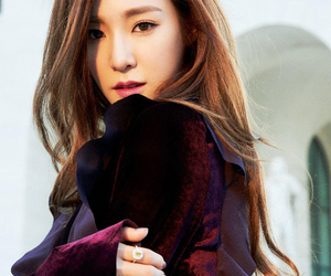 snsd, tifffany, and girls gen image