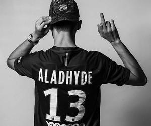 aladin and 135 image