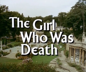 girl, death, and movie image