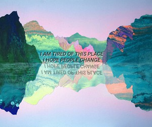 colours, fools, and Lyrics image