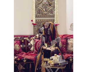 yemen and style image