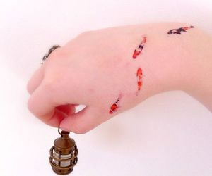 koi tattoo image