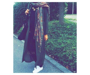 hijab, محجبات, and رمزيات بنات image