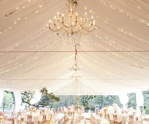 wedding, light, and white image