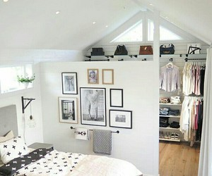 home, style, and interior image