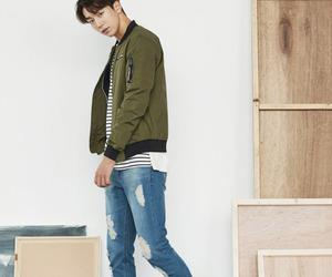 fashion, Hot, and nam joohyuk image