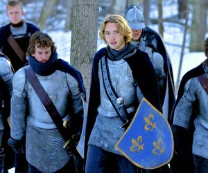 toby regbo, francis valois, and reign+ image