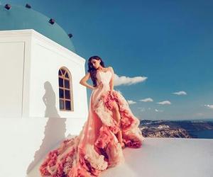 dress, kurdish, and helly luv image