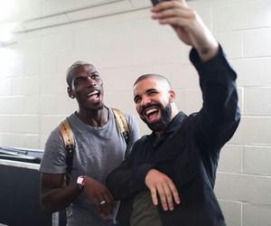 Drake, paul pogba, and pogba image