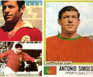 benfica and simões image