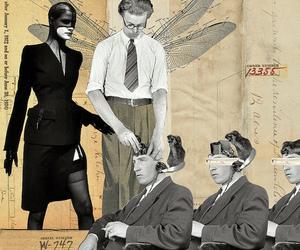 bizarre, sex, and vintage image