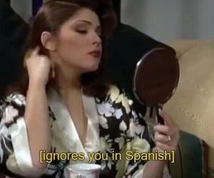 español, funny, and meme image