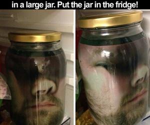 creepy, fun, and funny image