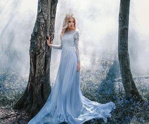 fairytale and princess image