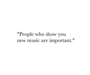 quotes, music, and people image