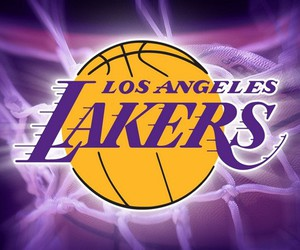 lakers and Basketball image