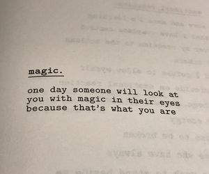 quotes and magic image