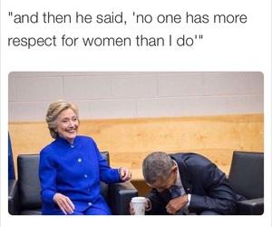 barack obama, debate, and funny image
