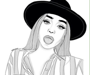 321 Images About Adobe Draw On We Heart It See More About Outline