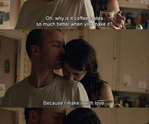 movies, quotes, and love image