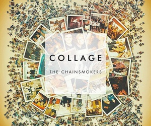 album, the chainsmokers, and alex pall image