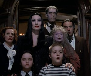 movie and addams family image