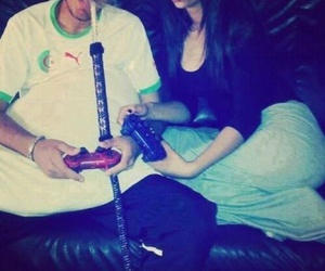 couple, chicha, and love image