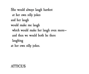 atticus, quotes, and she image