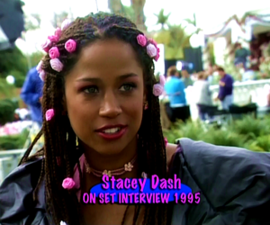Clueless and stacey dash image