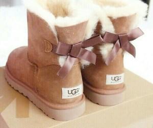 ugg, shoes, and uggs image