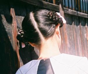 girl, 女の子, and 梨凛花 image
