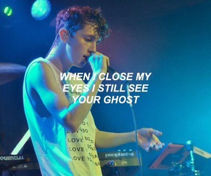 frases, troye sivan, and musica image