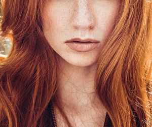 photography and redhead image