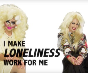 katya and loneliness image