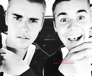 manip, rick the sizzler, and justin bieber image