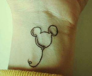 disney tattoo image