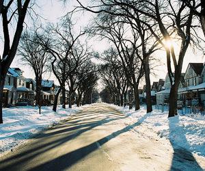winter, alternative, and grunge image