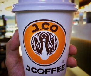 coffee, jco, and iphone5s image